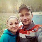 Диана и Александр Кордюковы