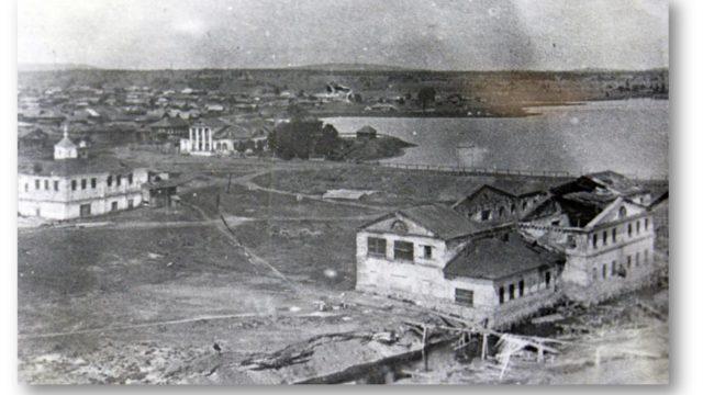 История села Калинино